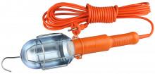 Удлин-ль силов ЭРА WL-1s-7m  ЭРА Переноска с розеткой, 2x1мм2, с выкл, 7м