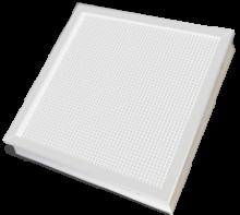 ASD Панель светодиодная LP-eco ПРИЗМА 36Вт 4000К без ЭПРА